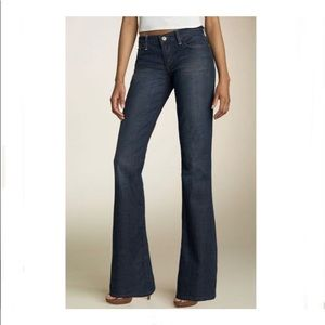 Joe's Jeans Rocker Stretch Jeans In Freud Wash 27